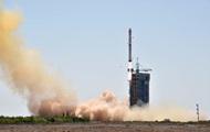 Китай вывел на орбиту спутники для навигационной системы