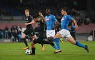 Манчестер Сити в результативном матче переиграл Наполи