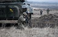На Донбассе погиб один боец, двое ранены – штаб