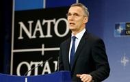 НАТО меняет командную структуру из-за действий России