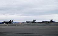 Норвегия получила от США новейшие истребители F-35