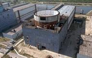 Первый энергоблок Хмельницкой АЭС отключен от сети