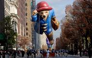 Последнюю сказку о медведе Паддингтоне выпустят в 2018 году