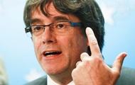 Пучдемон объяснил решение уехать в Бельгию