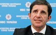 Шкиряк прокомментировал инцидент у суда в Киеве