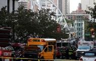 СМИ: Теракт в Нью-Йорке совершил выходец из Узбекистана