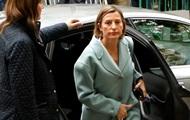 Суд арестовал спикера парламента Каталонии