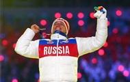 У российского лыжника Легкова отобрали золото ОИ-2014 и запретили участвовать в Играх-2018