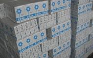Украина расследует импорт соли из Беларуси – СМИ