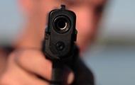 В Киеве неизвестные стреляли в таксиста