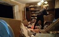 В Киеве взорвался дом, есть жертвы