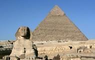 В пирамиде Хеопса нашли комнату с помощью космических лучей