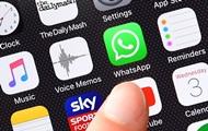 В работе WhatsApp произошел масштабный сбой