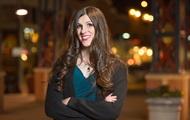 В США трансгендер впервые займет госдолжность