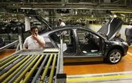 В Украине выросло производство легковых автомобилей