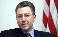 Волкер: Договоренности по миротворцам в АТО нет