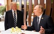Встреча Трампа и Путина во Вьетнаме не состоится