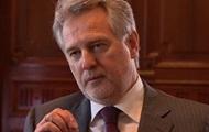Фирташ хочет получить $300 млрд на восстановление экономики Украины