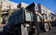 Украина купит у России уголь