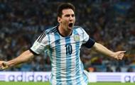 Goal.com влючил Месси и Роналду в символическую сборную года