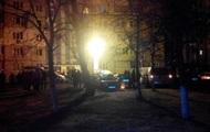 В милиции рассказали подробности взрыва на Троещине