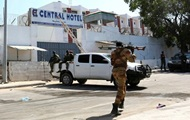 В столице Сомали напали на отель: по меньшей мере семь погибших