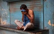 Аномальная жара в Индии убила уже больше 1700 человек