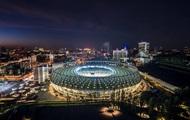 Украина подаст заявку на проведение трех финалов Лиги чемпионов