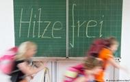 Из-за жары в Германии погибли 12 человек