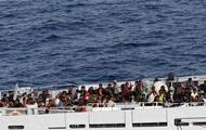 В Средиземном море спасли более 800 мигрантов