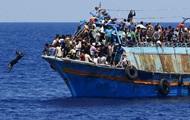 ООН: В Европу в 2015 году морем прибыло 365 тысяч беженцев