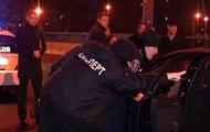Задержан подозреваемый в обстреле такси в Киеве
