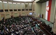 Польша: Восточное партнерство потерпело катастрофу