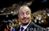 Бенитес назначен главным тренером Ньюкасла - источник