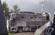 На юго-востоке Турции прогремел модвзрыв: есть жертвы