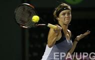 Свитолина обыграла Возняцки и вышла в четвертый раунд турнира в Майами