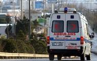 На юго-востоке Турции прогремел сильный взрыв