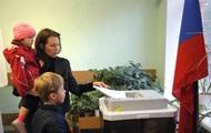 Молдова протестует против избирательных участков РФ в Приднестровье