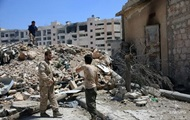 США намерены придерживаться режима прекращения огня в Сирии