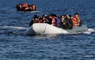 В Средиземном море утонули более 200 мигрантов