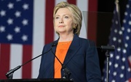Клинтон опередила Трампа на три миллиона голосов