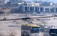 В Сирии начался режим прекращения огня