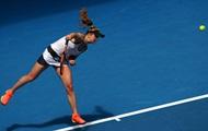 Лучшая украинская теннисистка проиграла россиянке