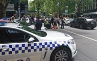 Наезд на людей в Мельбурне: украинцев среди пострадавших нет