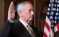 Новый глава Пентагона: США усилят свои союзы