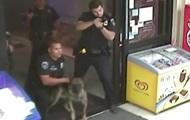 В Калифорнии полицейские застрелили слепого