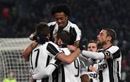 Кубок Италии: Ювентус добыл волевую победу, Лацио в дерби обыграл Рому