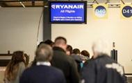 Ryanair начала продажу билетов из Киева и Львова