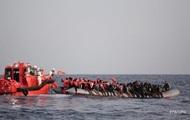 В Средиземном море спасли более четырех тысяч мигрантов