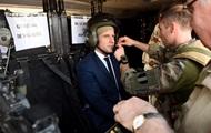 62% французов довольны Макроном на посту президента
